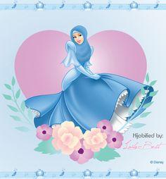 Hijabi Princess