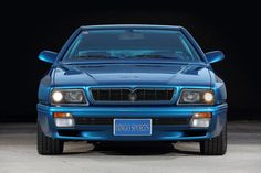 Classic Cars – Old Classic Cars Gallery Maserati Biturbo, Maserati Ghibli, Best Classic Cars, Car Engine, Car In The World, Car Pictures, Cars And Motorcycles, Cool Cars, Super Cars