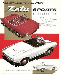 Zeta Sports