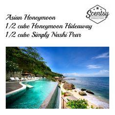 Asian Honeymoon Scentsy Recipe