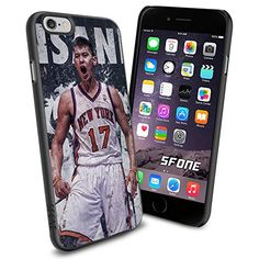 """Jeremy Lin All Star NBA iPhone 6 4.7"""" Case Cover Protector for iPhone 6 TPU Rubber Case SHUMMA http://www.amazon.com/dp/B00WJ8OX5Y/ref=cm_sw_r_pi_dp_1Zdcwb0JYMMD9"""