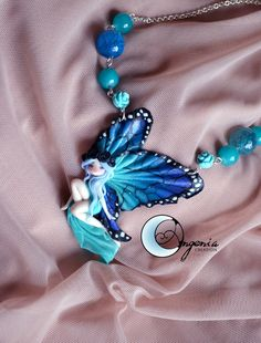 fairy hope by AngeniaC.deviantart.com on @deviantART