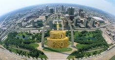 And the winners are ... stl250, a group overseeing St. Louis' 250th anniversary celebrations this year, announced the Cakeway to the West winners, and many entities from the local food and drink scene made the list. #STL250 via feaststl.com