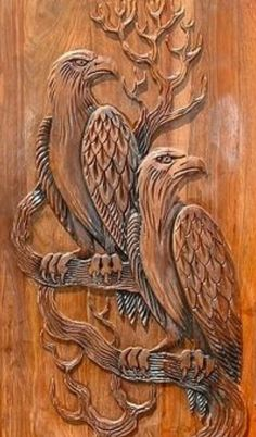 This Pin was discovered by Mar Wood Carving Designs, Wood Carving Patterns, Wood Carving Art, Wood Carvings, 3d Cnc, Chip Carving, Intarsia Woodworking, Woodworking Projects That Sell, Wooden Art