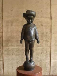 佐藤忠良記念館。。の画像 - おだんごぱん☆★絵本の名前だよ♪ - Yahoo!ブログ