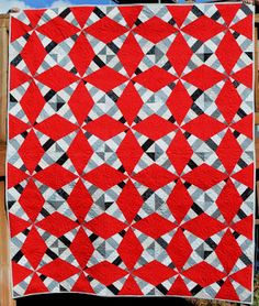 Firecrackers Quilt!!!! | Happy Quilting | Bloglovin'