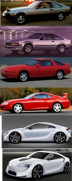 Nice Toyota 2017: Toyota Supra Past and Future 2015 Supra Renderings 23...  Car Reviews Check more at http://carsboard.pro/2017/2017/01/08/toyota-2017-toyota-supra-past-and-future-2015-supra-renderings-23-car-reviews/