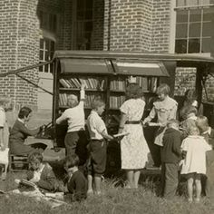 Enjoy browsing through our images of SC Public Library History 1930-1945 that is apart of the South Carolina Digital Library (SCDL).   The SCDL provides free access to historic materials, illustrating the history and culture of South Carolina from over 40 cultural heritage institutions across the state!