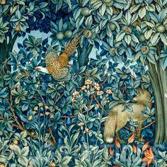 William Morris Arts & Crafts ref 10