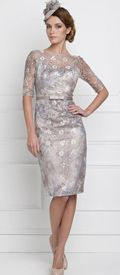 Mother Of The Bride Dresses Elegant Wedding Cruise And Evening Wear Smart Casual