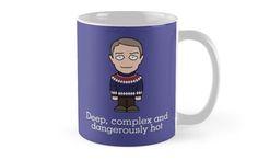 John Watson's Jumper (mug) by redscharlach