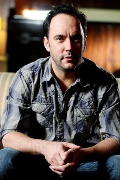 """""""My songs are like a three-legged dog – you have to get to know them to have any love for them."""" – Dave Matthews"""