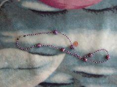 Just Purple by glitterbygrammie on Etsy, $8.00