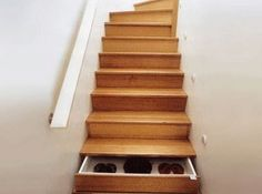 Why aren't all stairs like this?
