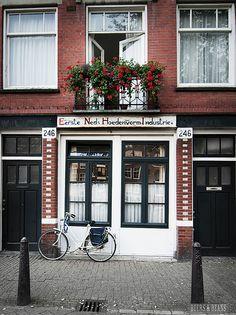 Amsterdam!