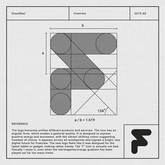 #freeview Logo Sketch, Typographic Logo, Typography, Logo Guidelines, Visual Communication Design, Logo Process, Logos, Geometric Logo, Grid