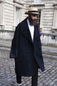 • Male fashion blog for your daily discoveries - doingness •