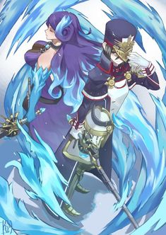 Of corse lady morag Fantasy Characters, Anime Characters, Game Character, Character Design, Xeno Series, Xenoblade Chronicles 2, Best Rpg, Video Game Art, Video Games