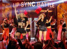 La espectacular imitación de Beyoncé de Channing Tatum en Lip Sync Battle