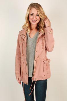 d23090b26404 Stitch Fix Spring Stylist Picks  Blush pink utility jacket