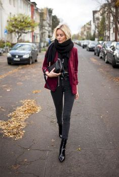 e72fc30999 40 Holiday Outfits You Need To Wear This Winter