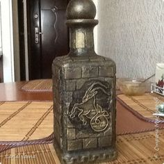 Бутылки со скорпионами. фото 17