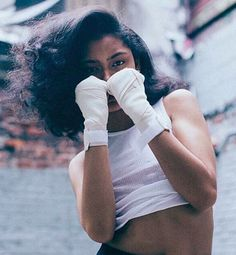 Image uploaded by Find images and videos about girl, beautiful and photography on We Heart It - the app to get lost in what you love. Style Sportif, Gallagher Girls, Boxing Girl, Young Avengers, Action Poses, Female Poses, Kickboxing, Pose Reference, Pretty People