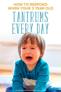 Dealing with 3 year old tantrums every day is exhausting. Learn whats normal for. - Dealing with 3 year old tantrums every day is exhausting. Learn whats normal for children as well a - 3 Year Olds, Three Year Olds, Three Year Old Tantrums, 3 Year Old Behavior, 3 Year Old Girl, Raising Teenagers, Toddler Behavior, Thing 1, Parenting Toddlers