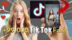 Get Unlimited Tik Tok Followers For Free Online Using Our Followers Tool Online You Dont Have To Log In Y Free Followers How To Get Followers How To Be Famous