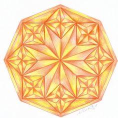 kristal oranje