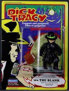 That slides dick tracy figure Love
