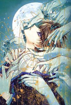 X 1999 Kamui 1000+ images about xx1999 on Pinterest | Manga, Group and White angel ...