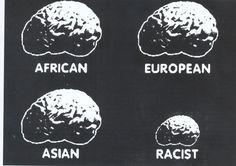 NON au racisme et aux racistes