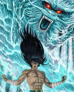 Foto: Shiryu de Dragón para +Alicia De Dragón espero que te guste y que la furia del Dragón te acompañe