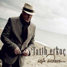 Fatih Erkoç – Aşk Sadece (2013) Full Albüm İndir | Mp3indirbe.com