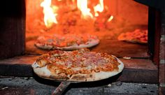 5 restaurantes con horno de leña para degustar en el DF