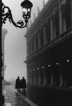 Gianni Berengo Gardin, Venice, 1954