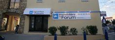 L'Agence de la Côte à CARRY LE ROUET et l'Immobilière du Forum à SAUSSET LES PINS : deux agences immobilières à votre service au cœur de la Côte Bleue.  Retrouvez nos annonces immobilières sur http://www.cotelittoral.fr/28-agence-immobiliere-du-forum-agence-de-la-cote.html