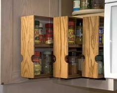 How To Build A Spice Rack 100 Best Spice Rack Plans Images On Pinterest  Spice Racks