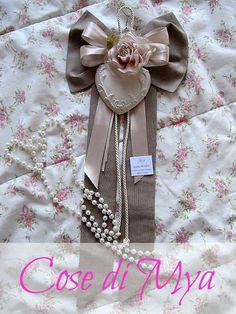 FIOCCHI E GESSI PROFUMATI, by COSE DI MYA, 16,00 € su misshobby.com