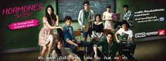 Asian Fixation: [ENG SUBS] Hormones the Series
