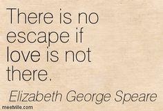 Elizabeth George Speare