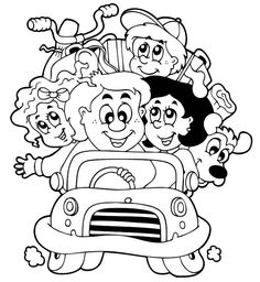 Family Coloring Pages for Preschoolers. 20 Family Coloring Pages for Preschoolers. Family Coloring Pages, Tree Coloring Page, Preschool Coloring Pages, Cool Coloring Pages, Animal Coloring Pages, Free Printable Coloring Pages, Coloring Pages For Kids, Coloring Sheets, Free Coloring