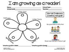 goal setting kindergarten - Google Search | Leader in Me ...