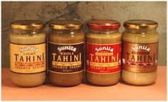 Tahini - 10 Superfoods ALL Vegans should consume! Article by Butterflies Katz: http://vivalavegan.net/community/articles/154-10-superfoods-all-vegans-should-consume.html