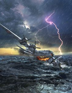 Clive Cussler - Odessa Sea Cover Art by Dave Seeley | ArtStation