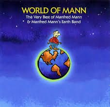 MANFRED MANN'S EARTH BAND - The Very Best Of World Of Mann