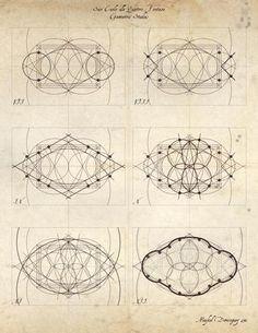 quintessentialarchitecture:  Francesco Borromini