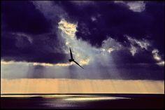 End of the storm by zeitspuren, via Flickr