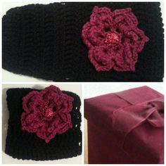 Crochet Necklace, Bags, Jewelry, Fashion, Handbags, Moda, Jewlery, Jewerly, Schmuck